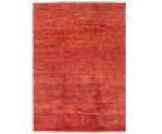 Nain Trading Tappeto Ziegler Gabbeh 296x212 Moderna/Design Arancione/Rosso (Annodato a mano, Lana, Pakistan)