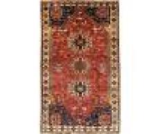 Nain Trading Tappeto Ghashghai 279x164 Moderna/Design Beige/Marrone (Annodato a mano, Lana, Persia/Iran)
