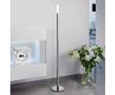 Sompex Lampada LED da pavimento Fiaccola con dimmer