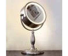 Markslöjd Specchio cosmetico illuminato Face