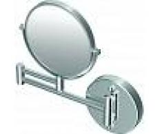 Ideal Standard IOM - Specchio cosmetico, cromato A9111AA