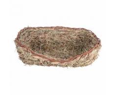 Cuccia in erba Trixie - 33 x 12 x 26 cm (per conigli)