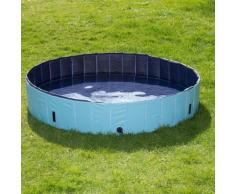 bitiba Dog Pool 80x20 Piscina per cani Small