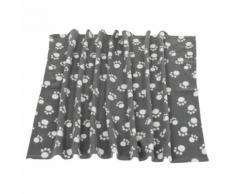Coperta in pile Pawty - L 100 x P 70 cm
