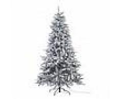 ALBERO DI NATALE CON LUCI LED ALPES BY BIZZOTTO. DIVERSE ALTEZZE
