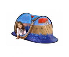 Tenda da gioco per bambini: Galeone dei pirati
