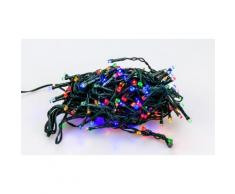 8050043125576 :Catena con 100 LED / Multicolore
