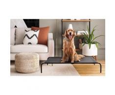 Letto rialzato per cani Pet Amore: M - 70 x 60 cm
