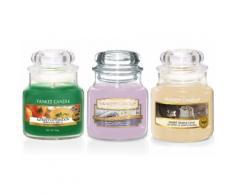 : 3 candele / Set 1