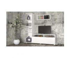Mobile TV Argo: Bianco