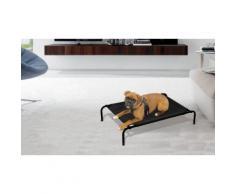 Cuccia per cani : Brandina / Nero