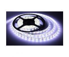 Striscia LED RGB impermeabile : Bianco Freddo