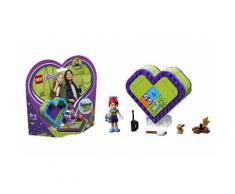 Set Lego Building Toy per bambini: Mia's Heart Box