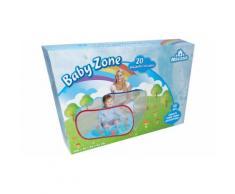 Box per bambini con 20 palline da gioco colorate