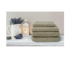: 10 asciugamani / Fango