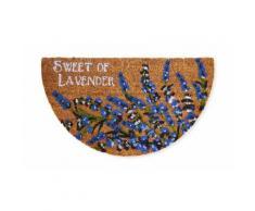 Zerbino in cocco: Lavanda sweet