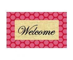 Zerbino : Welcome Rosa