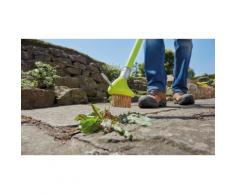 Scopa telescopica Garden Gear 2 in 1