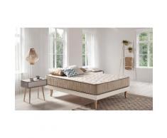 Materasso in memory e Tencel®: 140 x 180 cm