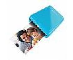 POLAROID STAMPANTE BLU ZIP MOBILE PRINTER BLAU POLMP01BL