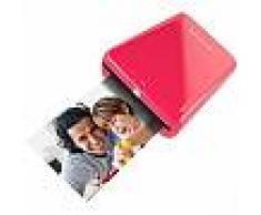 POLAROID STAMPANTE ROSSO ZIP MOBILE PRINTER ROT POLMP01R
