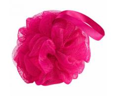 Douglas Collection Pink Flower Shower Puff Accessori Bagno 1 pz.