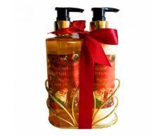 Gift Idea Set Bath Cofanetto Bagno 1 pz. per lei
