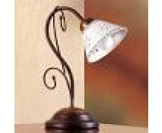 Ceramiche Lampada da tavolo LIBERTY