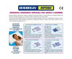 Rekordsan Guanciale Comfort Ortopedico Cervicale