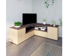 Mobile porta TV angolare » acquista Mobili porta TV angolari online ...