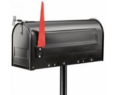 BURG-WÄCHTER Cassetta della Posta Modello US-Mailbox 891 S