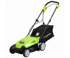Greenworks Tosaerba Elettrico GLM1035 230 V 35 cm 2505107