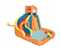 Bestway H2OGO Scivolo Turbo Splash Water Zone-Mega Water Park 53301