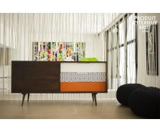 Credenza Londress in stile nordico
