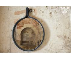 Specchio Matka in stile vintage