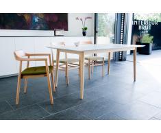 Tavolo in legno Fjord