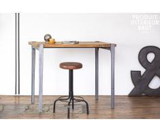Tavolino Wellington in stile vintage