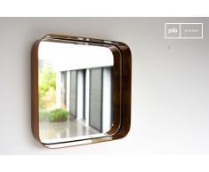 Specchio Lena in stile nordico