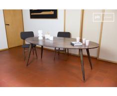 Tavolo in legno Bikhatz