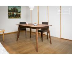 Tavolo in legno Chinatown