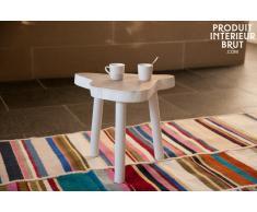 Tavolino Nederland in stile nordico