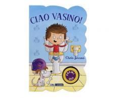 Ciao vasino! For boys - Chris Jevons