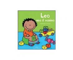 Leo usa il vasino - Kathleen Amant