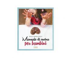 Manuale di cucina per bambini - Pucci