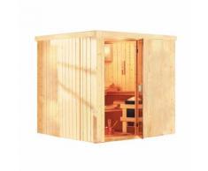 Sauna Finlandese Tradizionale Mirva