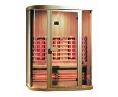 Sauna Infrarossi New York