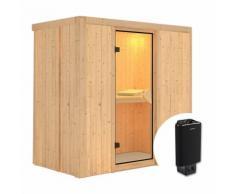 Sauna Finlandese Tradizionale Variado - Con Stufa 3,6 Kw