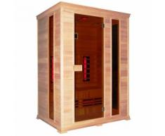 Sauna Infrarossi Classico 2