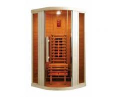 Sauna Infrarossi Relax 1