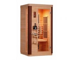 Sauna Infrarossi Diamont 1